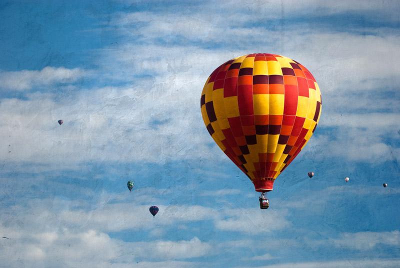 Balloons-A
