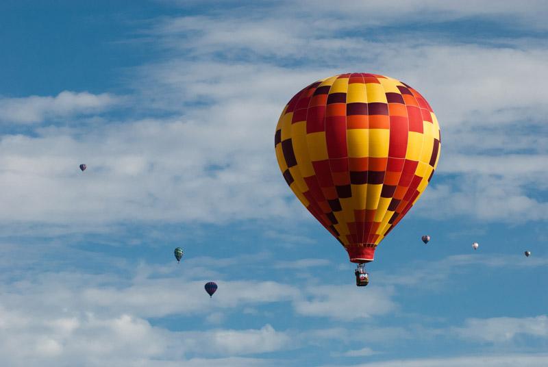 Balloons-B