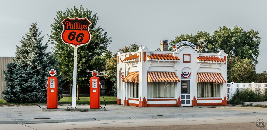 Nebraska Phillips 66-after