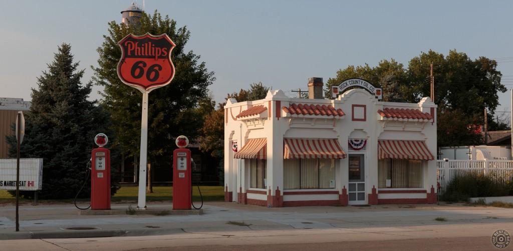 Nebraska  Phillips 66-before