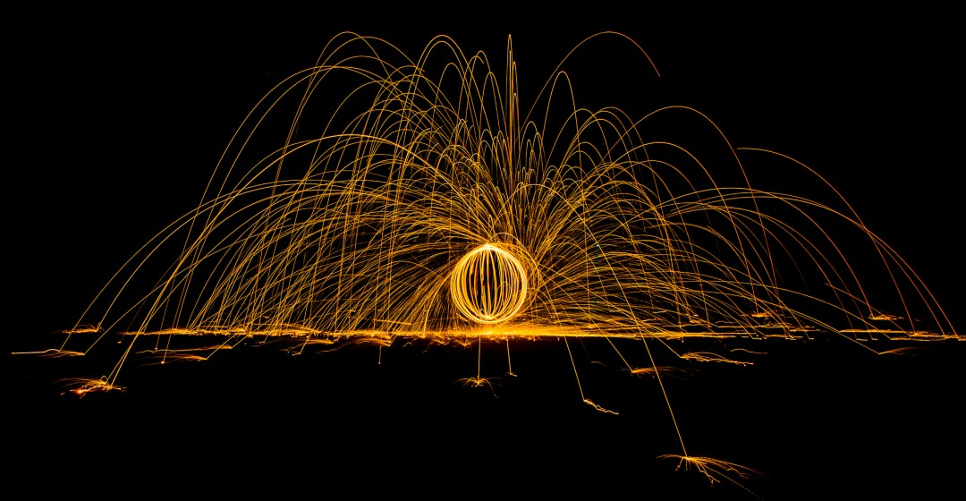 Steel Wool Orb