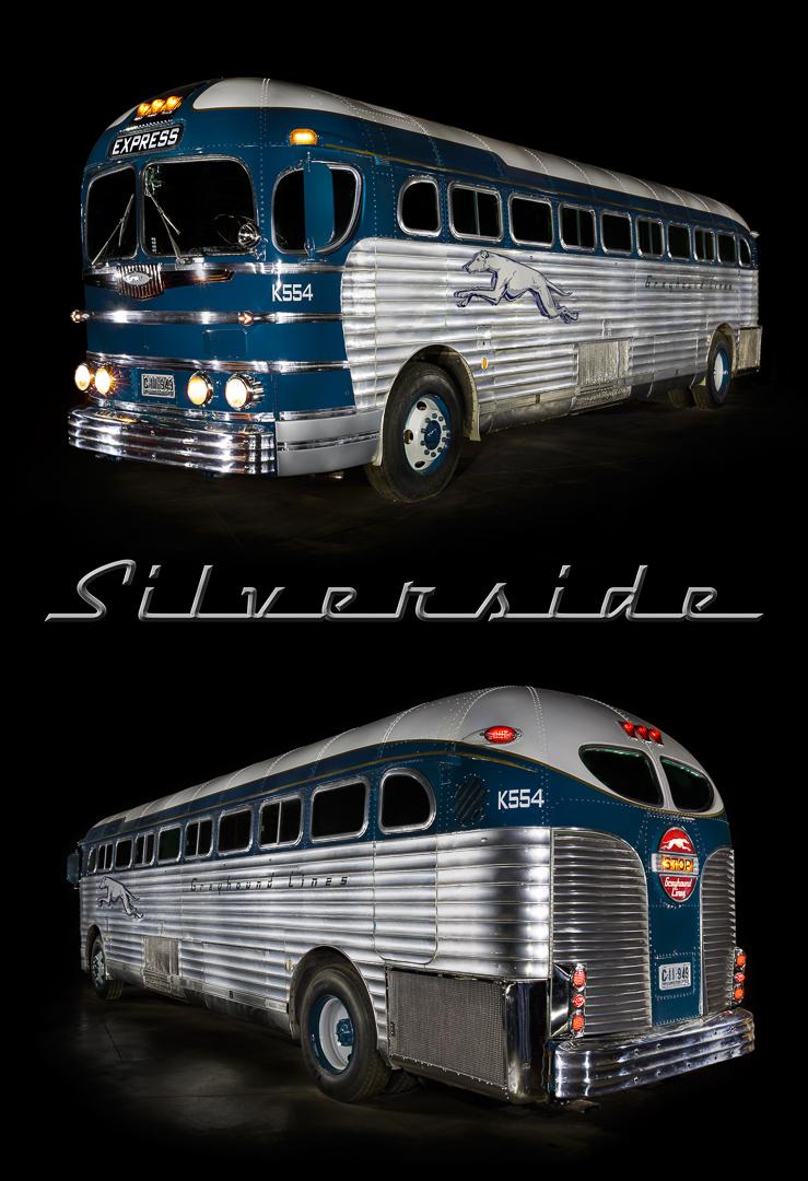 Silverside Bus