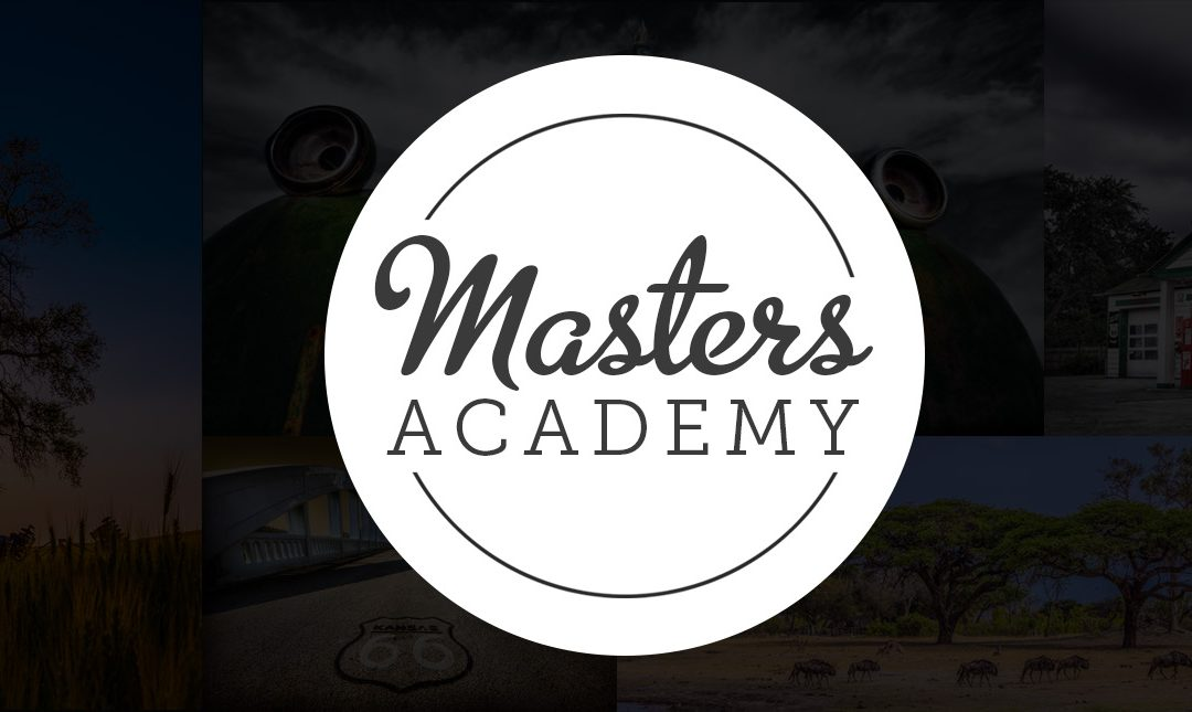 Free Masters Academy training video!