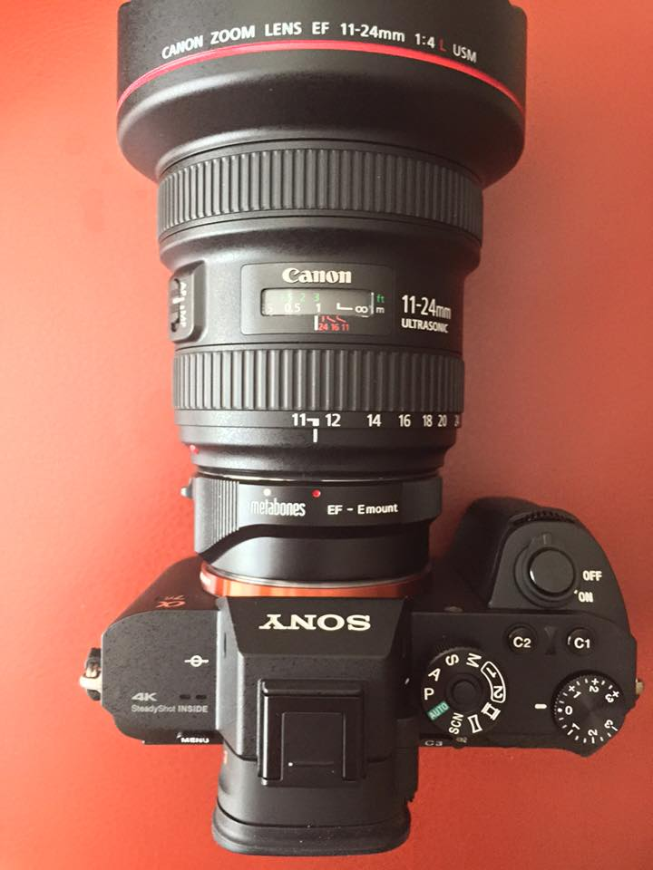 Why I Trashed my Canon and got a Sony: 3 Year Update