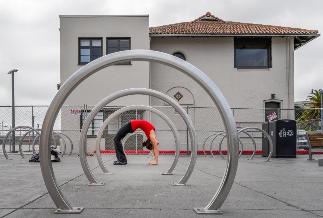 San Francisco Wheels