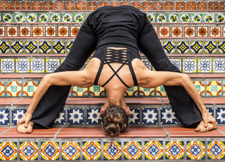 Willmore Yoga 11
